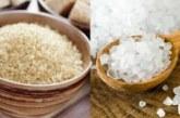 Смесете сол и захар и всяка вечер правете ТОВА преди лягане – резултатите са невероятни!