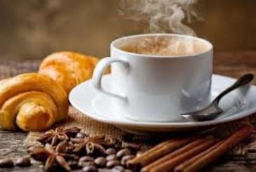 В никакъв случай не пийте кафе между 8 и 9 сутринта!