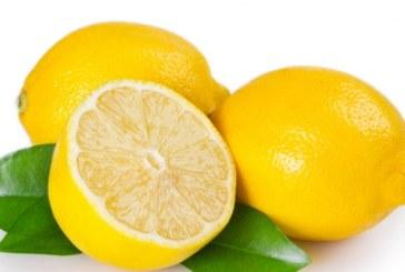 Лимонът лекува депресията
