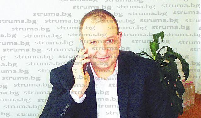 Съдия Иван Петков черпи за имен ден, 30 празнуващите в пиринската адвокатура начело с шефа Иван Чолаков