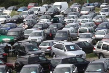 Край на евтините коли от Англия при брекзит без сделка