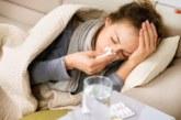 Грипна епидемия в 16 области в страната
