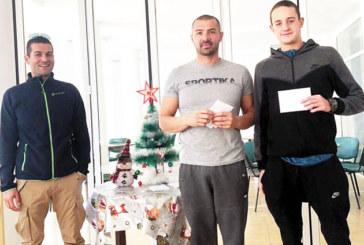 """Националът Й. Янчев очакваният №1 на плувен клуб """"Сандански"""""""