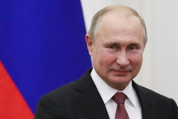 Снайперист подготвял убийството на Путин