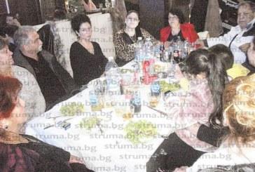 Над 60 роми от Кресна посрещнаха Банго Васил, пристигнаха гости от САЩ и Германия