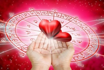 Каква е твоята любовна орис според зодията?