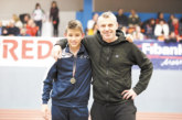 Банскалия, екстреньор на олимпийската вицешампионка М. Демирева, произведе пореден шампион по лека атлетика