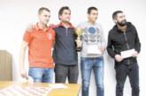 Дупнишки шахматист трети в открития шампионат на ЦСКА, съпругата на гросмайстор К. Георгиев №1 при дамите