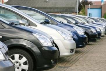 1% от всички коли в България са регистрирани в Дупница