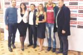 Футболистка №1 на България Е. Попадинова пропътува хиляди километри за още една награда в Чикаго