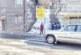 Петокласничка от Югозапада със счупен крак след сблъсък с джип на пешеходна пътека