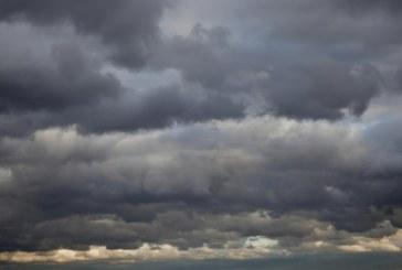 Облачано време, температури между 3 и 8 градуса