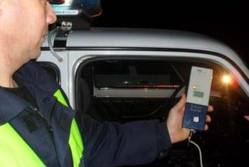 Ченгетата спипаха почерпен шофьор в Банско, дрегерът отчете…