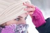 Опасно студено начало на седмицата, температурите падат още