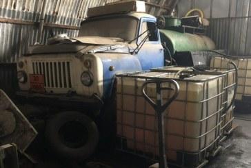 Конфискуваха близо 9000 литра гориво без документи