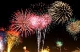 Странните традиции за Нова година по света