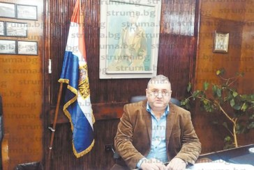 ОбС шефът Е. Гущеров спечели на търг   копие на Самарското знаме за 1000 лв.