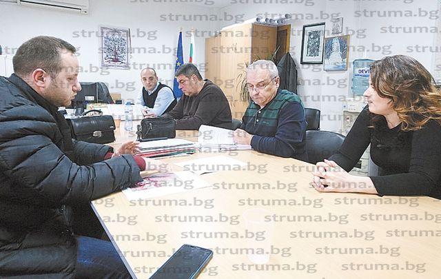 Спортните клубове в Сандански   поискаха от общината 100 000 лв.   повече, комисията ги отряза