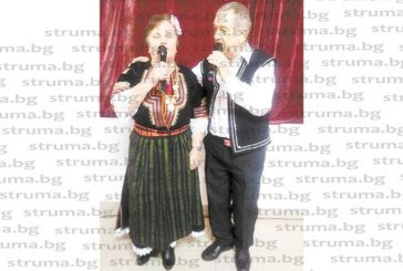 Бившият кметски шофьор Ив. Владимиров изявява певческия си талант с мъжката фолклорна група към читалището в Бистрица