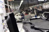 STRUMA.BG с подробности за новия бизнес трус в Благоевград! До 2 седмици решават съдбата на завода за волани