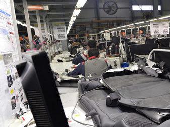 Нов бизнес трус в Благоевград! До две седмици решават съдбата на завода за волани