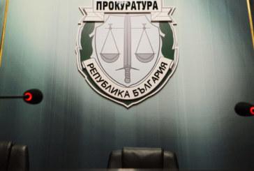 Петричанин влиза в затвора