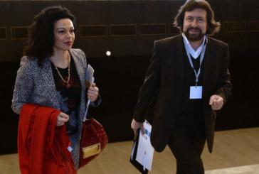 """Съдебни изпълнители влизат в къщата на Баневи в """"Бояна"""""""