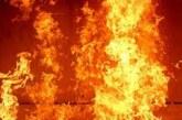 Огнен ад в Сандански! Няколко къщи са в пламъци