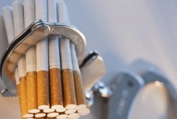 Удар срещу контрабандата на цигари в Петрич