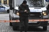 Жена скочи от мост в центъра на София, почина от раните си