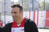 Димитър Бербатов се завръща в българския футбол