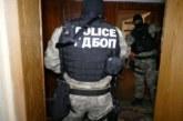 Извънредно! Акция на ГДБОП и ДАНС в Благоевград, над 10 арестувани