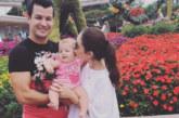 Туркинята Сейда развела щерката на Стоичков! Мика прибира $ 15 000 месечна издръжка