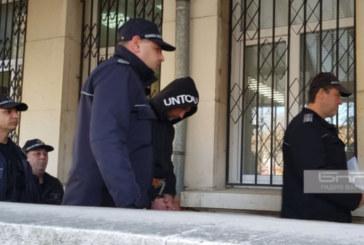 Борислав, пребил жена си до смърт, бил златар – двамата лежали в ареста заради афера, съдът го остави зад решетките