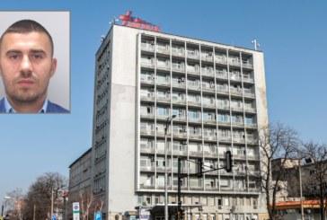 Стайко Стайков не се яви в съда, бил в болница с температура