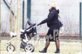 Лора Крумова зарязана от мъжа си с двете деца