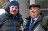 Любо Нейков и Евтим Милошев разделиха бизнеса си без скандали