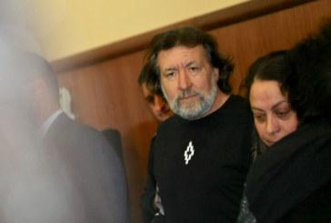Николай Банев остава зад решетките