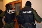 Полиция и жандармерия с нова акция, бопаджии претърсват адреси в…