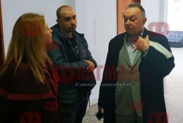 Шофьорът на фолк дивата Десислава се изправи пред съда