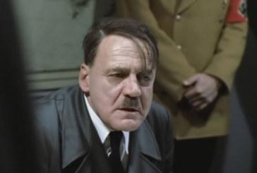 """Почина актьорът, изиграл Хитлер в """"Крахът на Третия Райх"""""""
