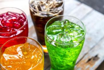 Какво се случва с тялото до час след консумация на газирани напитки?