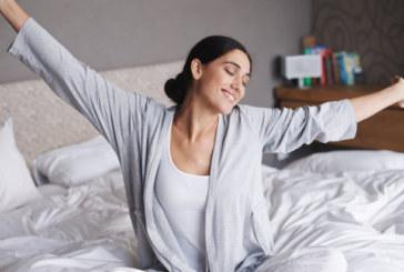 Това са 4-те най-ефективни и здравослвни начина да се будим рано сутрин