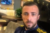 Крупничанинът М. Тошев започна с асистенциите в Ливан