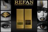 Златен аромат от REFAN за вашето злато
