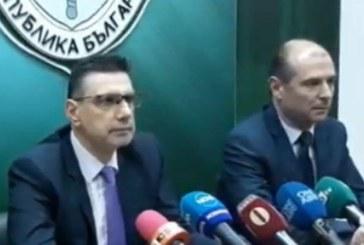 Прокуратурата с последни подробности за акцията в Бургас: Разбита е група за крупни кражби