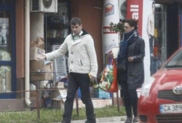 Мъжът на Ани Салич с любовница