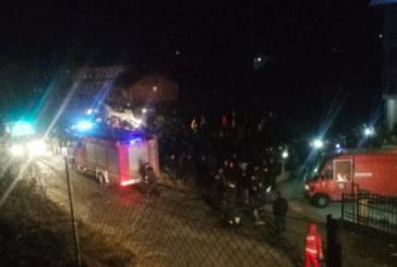 Син на депутат загина при трагедията край Скопие