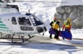 Осем скиори загинаха при лавини в италианските Алпи