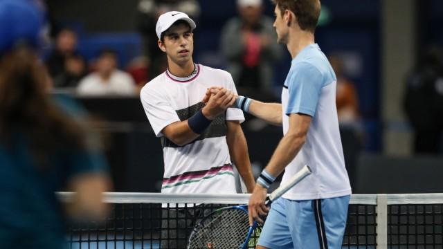 Драматична загуба за Андреев на Sofia Open